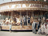 Gallopers, 1964.