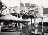 Warwick Mop Fair, 1962.