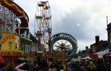 Ludlow Fair, 1988.