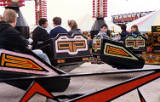 Durdham Downs Bristol Fair, 1988.