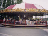 Ilkeston, American Adventure Theme Park, 1999.