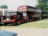 Torquay Fair, 1996.
