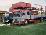 Beamish Museum, 1989.