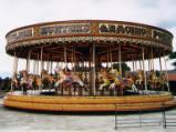 Lightwater Valley Amusement Park, 2000.