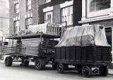 Banbury Michaelmas Fair, 1962.