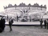 Nottingham Goose Fair, 1963.