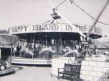 Hayling Island Amusement Park, 1964.