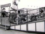 Southport Pleasureland Amusement Park, 1964.