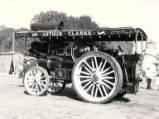 White Waltham Steam Fair, 1964.