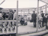 Mablethorpe Amusement Park, 1964.