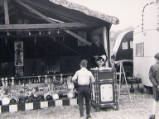 Castle Howard Steam Rally, 1965.