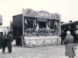 Castle Howard Steam Rally, 1965.