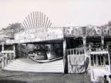 Nottingham Goose Fair, 1962.