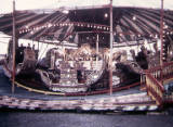 Percy Cole's Gondolas, 1967.