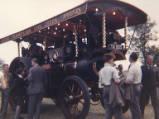 Hunt's Burrell Engine, 1961.