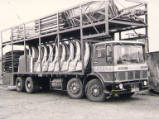 Burnley Fair, 1979.