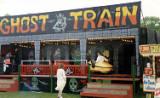 Northampton Fair, 1988.