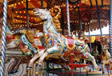 Barry Island Amusement Park, 1988.