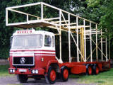 Swansea Fair, 1988.