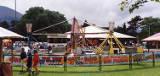 Abergavenny Fair, 1988.