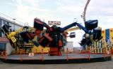 Southsea Amusement Park, 1988.