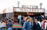 Southampton Common Fair, 1988.