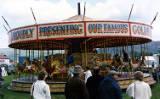 Builth Wells Fair, 1988.