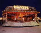 Rhyl Amusement Park, 1986.