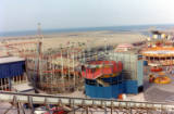 Rhyl Amusement Park, circa 1970.