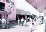 Botton's Pleasure Beach, circa 1980.