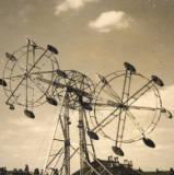 Sky Wheels, circa 1960.