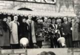 Hull Fair, circa 1936.