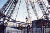 Rhyl Amusement Park, circa 1995.