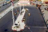 Rhyl Amusement Park, circa 1980.