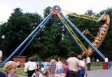 West Midlands Safari Park, 1988.