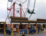 Brighton Marine Parade Amusement Park, 1988.