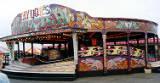 Brighton Pier Amusement Park, 1988.
