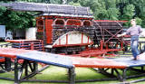 Gloucester Park Fair, 1988.