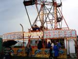 Great Dorset Steam Fair, 1988.