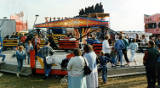 Bridgwater Fair, 1988.