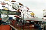 Hull Fair, 1988.