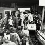 Rhyl Amusement Park, 1976.