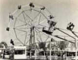 Rhyl Amusement Park, circa 1964.