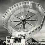 Rhyl Amusement Park, circa 1978.