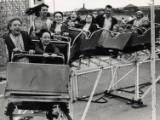Rhyl Amusement Park, circa 1965.