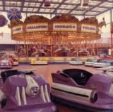 Rhyl Amusement Park, No date.
