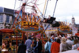 Stamford Mid Lent Fair, 1989.