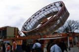 Bristol Durdham Downs Easter Fair, 1989.