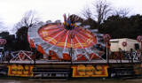 Bristol Durdham Downs Easter Fair, 1989.