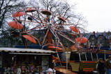 Swansea Easter Fair, 1989.